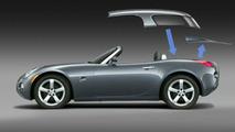 EDAG Pontiac Solstice Hard-Top