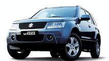 2006 Suzuki Grand Vitara