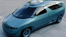1991 Mazda Gissya