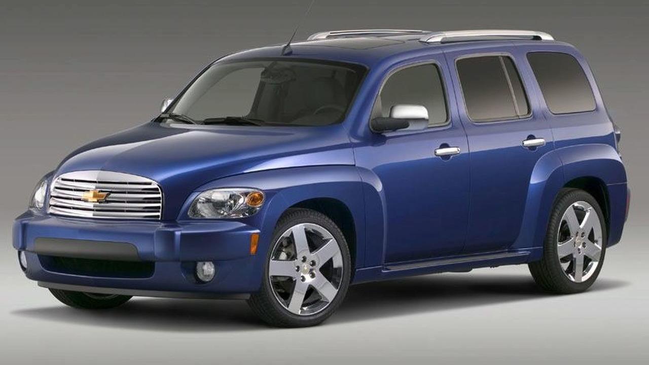 2006 Chevrolet HHR 2LT
