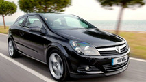 Vauxhall Astra Now Available with Panoramic Windscreen