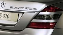 Mercedes S 320 BLUETEC HYBRID