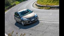 Ford Focus ECOnetic 1.6 TDCi 105 CV DPF 88g. 5 porte