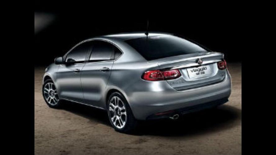 Fiat-Chrysler: un nuovo accordo allarga la strada per la Cina