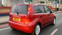 Nissan Release Micra and Note VISIA+ Special Versions