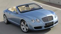 Ronnie O'Sullivan Wins Bentley GTC