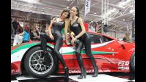Supercar Roma Auto Show