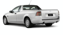 Holden VE Ute - Omega base model