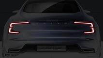 Volvo Concept Coupe 28.8.2013