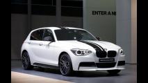 BMW Serie 1 Performance Studio