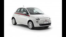 Fiat 500 by Gucci
