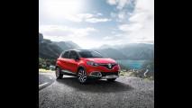 Renault Captur Helly Hansen, dedicata agli sportivi