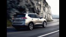 Nuovo Nissan X-Trail
