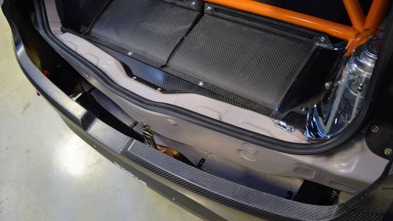 Renault Megane R.S. RX