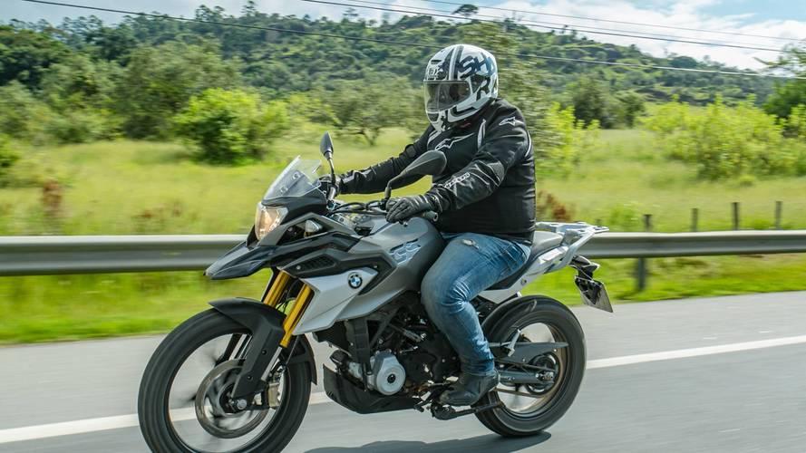 Avaliação - BMW G 310 GS é versátil no asfalto e divertida na terra