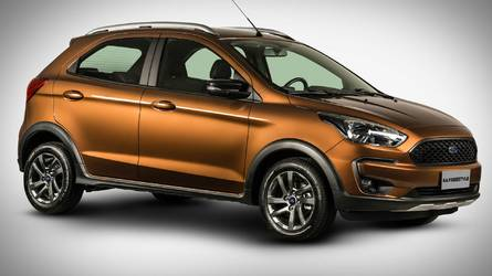 Quero ser SUV: 10 carros que pegaram carona no estilo aventureiro