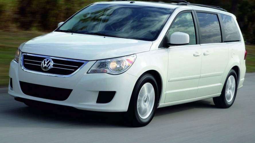 Volkswagen Routan to Feature WiFi From Autonet Mobile in the US