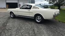 1965 Ford Shelby GT350 Mustang