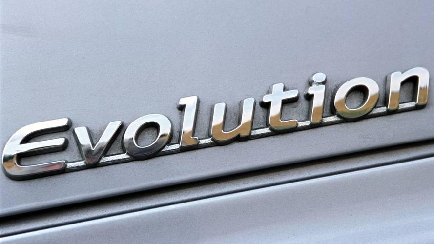 Mitsubishi refuses to rule out a return of the Evo name
