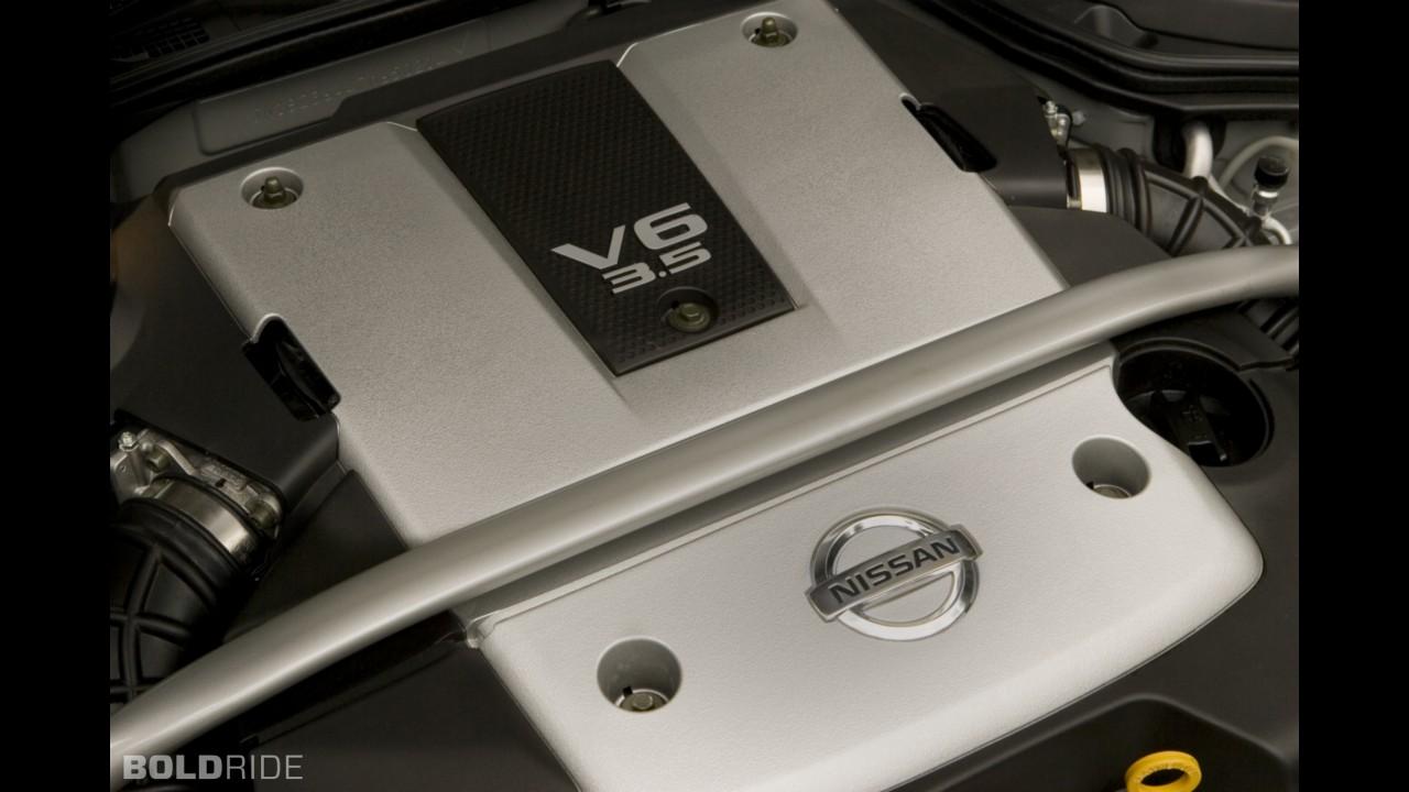 Nissan 350Z Roadster