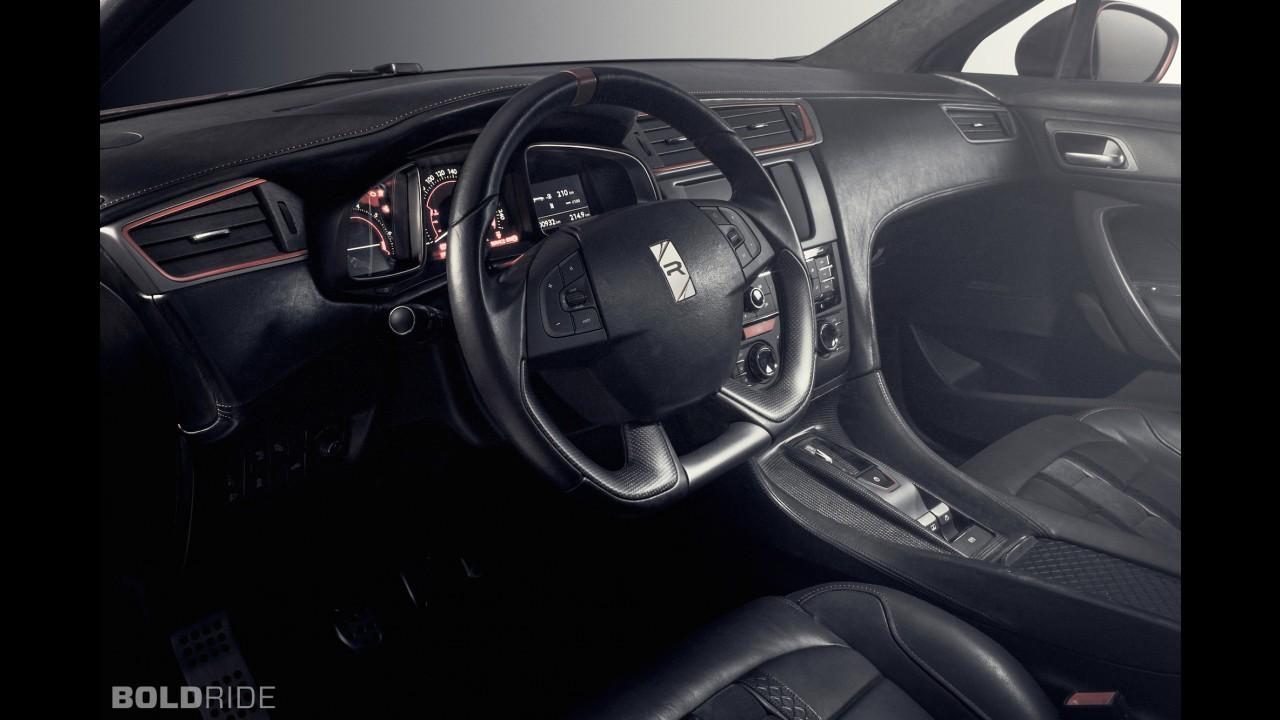 Citroen DS 5LS R Concept