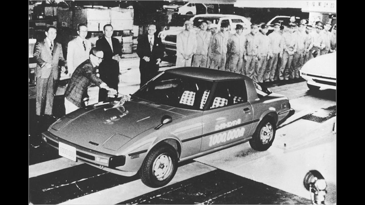 Mazda RX-7 (1978)