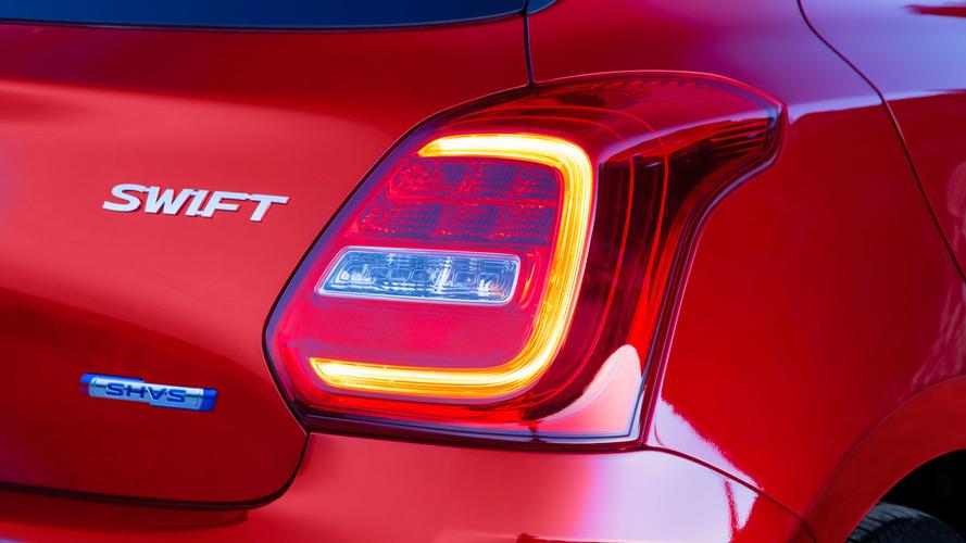 2017 Suzuki Swift İlk Sürüş