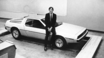 1976 - DMC DeLorean DSV Prototype