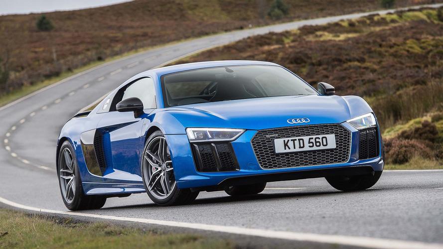 Spoiler alert: Audi R8 set to be killed off in 2020