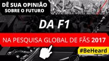 Motorsport Global Fan Survey 2017