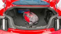 Prueba Ford Mustang 2017