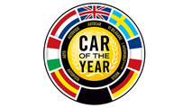 European Car of the Year logo