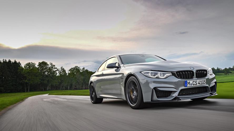 Bientôt des BMW M hybrides ?