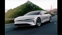 Marktstart für den Tesla-Killer