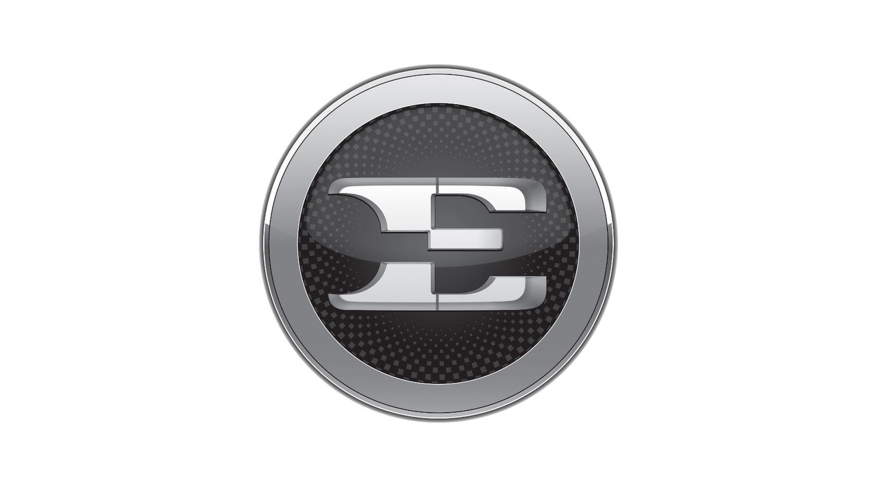 Kia E Emblem