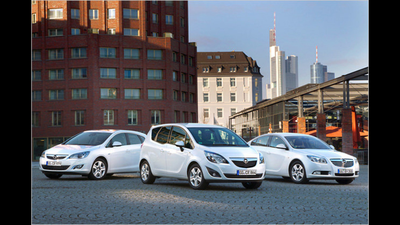Opel Design Edition