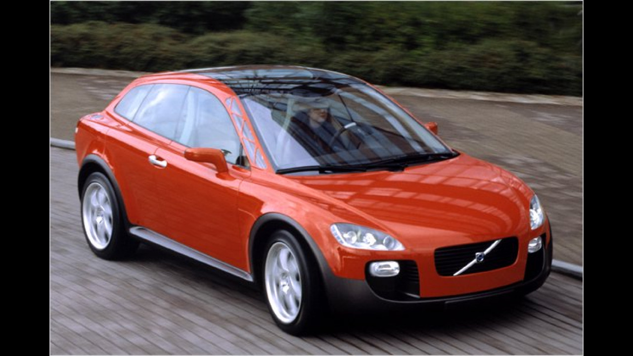 Zehn Jahre Volvo SCC