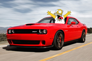 5 Reasons the Dodge Hellcat Duo is Completely Scary