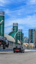 BitTorrent sponsors Sara Price for Stadium Super Trucks in Toronto