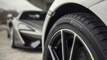 2016 McLaren 570S: First Drive