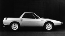 1971 VW Karman Cheetah