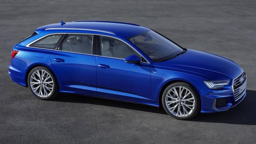 Nova Audi A6 Avant 2019 é lançada recheada de tecnologia