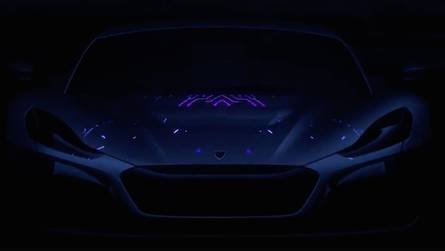 Rimac Teases New Electric Hypercar Again, This Time On Video