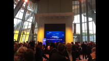 Conferenza Volkswagen Parigi 2016