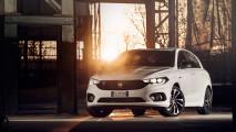 Test: Fiat Tipo S-Design