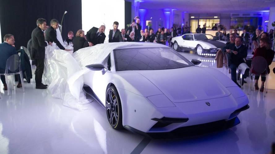 Ares Design Reveals Prototype Of New Pantera Evocation