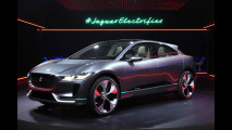 Jaguar I-Pace Concept al Salone di Los Angeles 2016 025