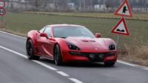 Equus Automotive Throwback