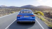 Nuova Audi A5 Sportback