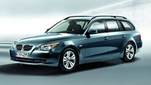 BMW to Debut 5 Series Lifestyle, Exclusive and Sport Editions at Geneva